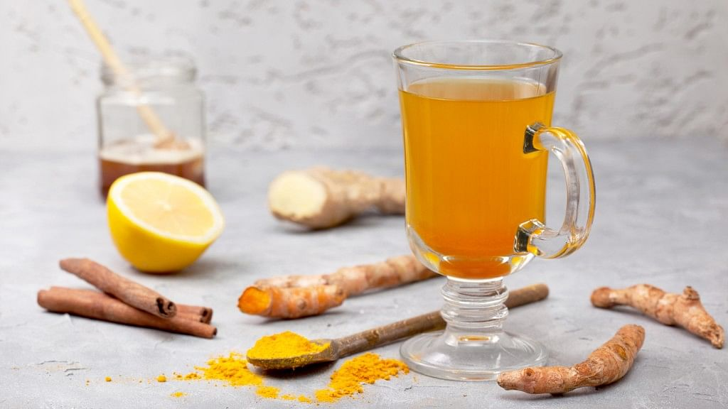 Could the answer lie in a cup of ginger tea?