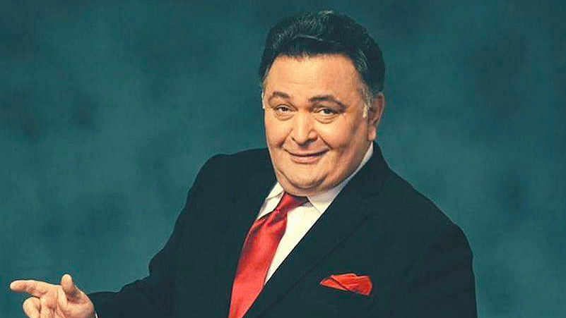 Actor Rishi Kapoor no more after battling cancer for nearly a year and a half.