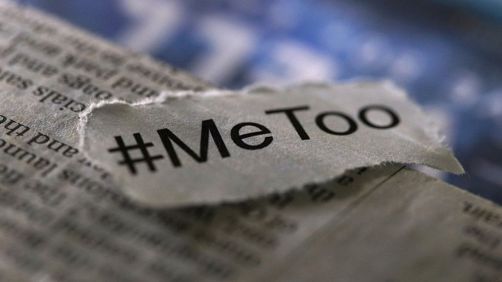 'Your Harassment Isn't Your Fault': Psychologist on #MeToo & Shame