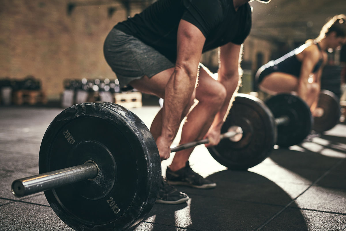 Weightlifting Better Than Walking and Cycling for Heart: Study