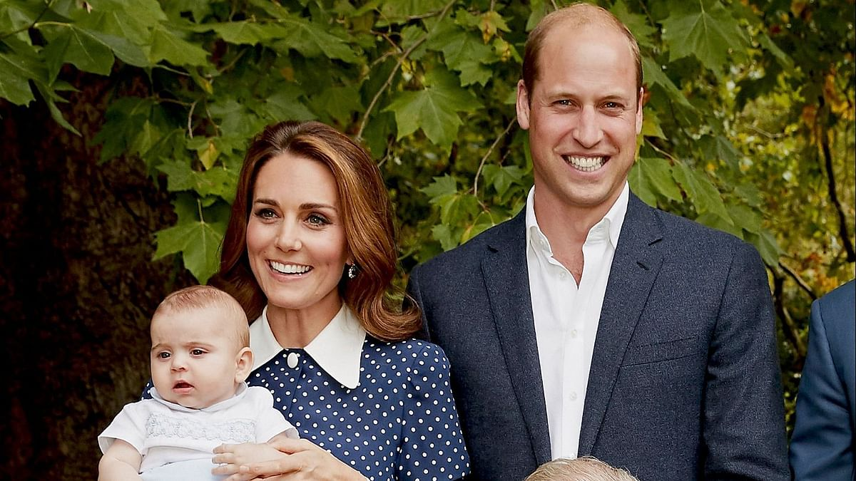 Prince William Says Having Kids Affected His Mental Health at Work