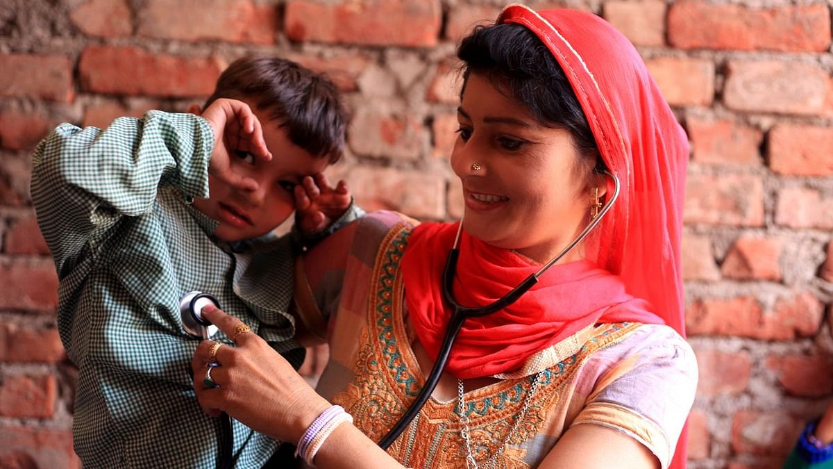 4 Ways India Can Aim For Universal Primary Healthcare