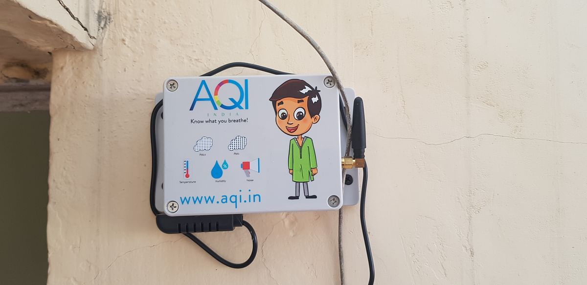 Wondering About Air Quality After Diwali? Here's How You Check It