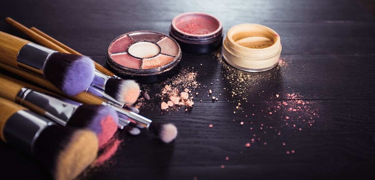 If you are not removing makeup before bedtime, you're not doing your skin any favours.