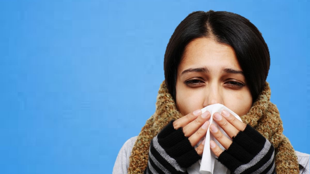 FitQuiz: How to Get Rid of That Winter Cough and Cold?