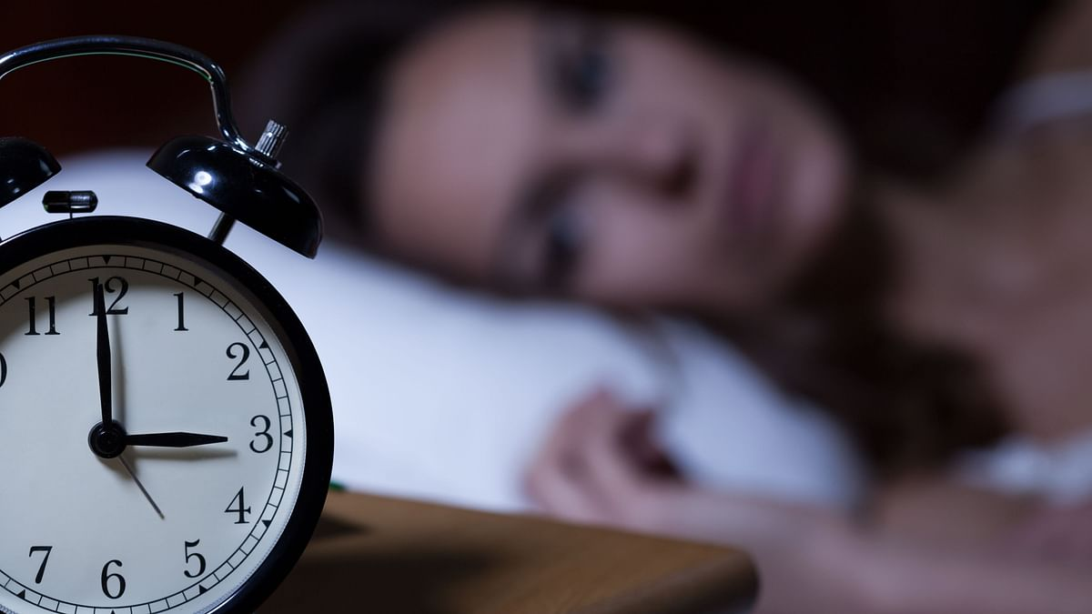 Disturbed Sleep Affects Mental Health of Disaster Survivors: Study