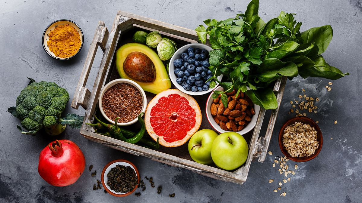 While new antioxidants are being discovered every day, these nine heavy hitters are the ones you must get on your plate ASAP.