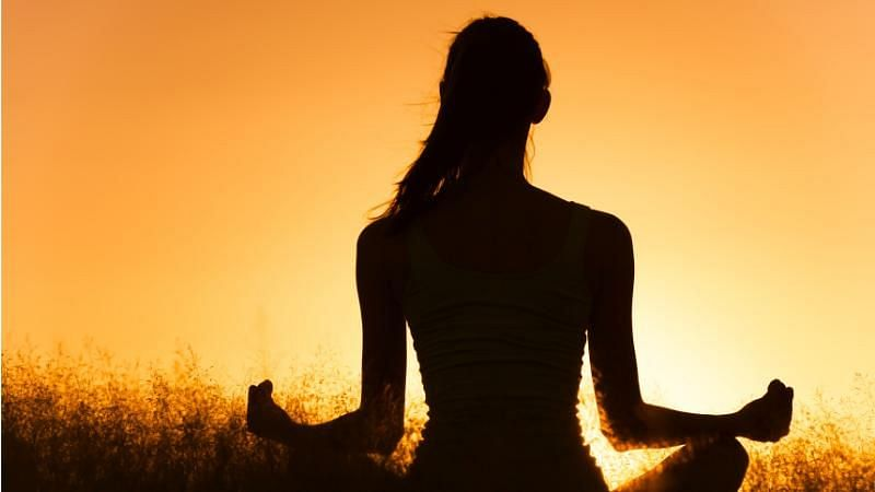 'Meditation Can Effectively Treat Post-Traumatic Stress Disorder'