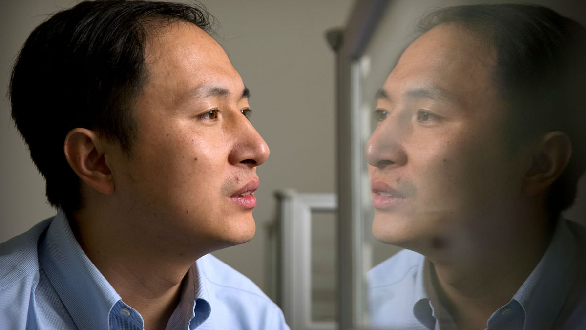 'Scientist Behind Gene-Edited Babies to Face Punitive Action'