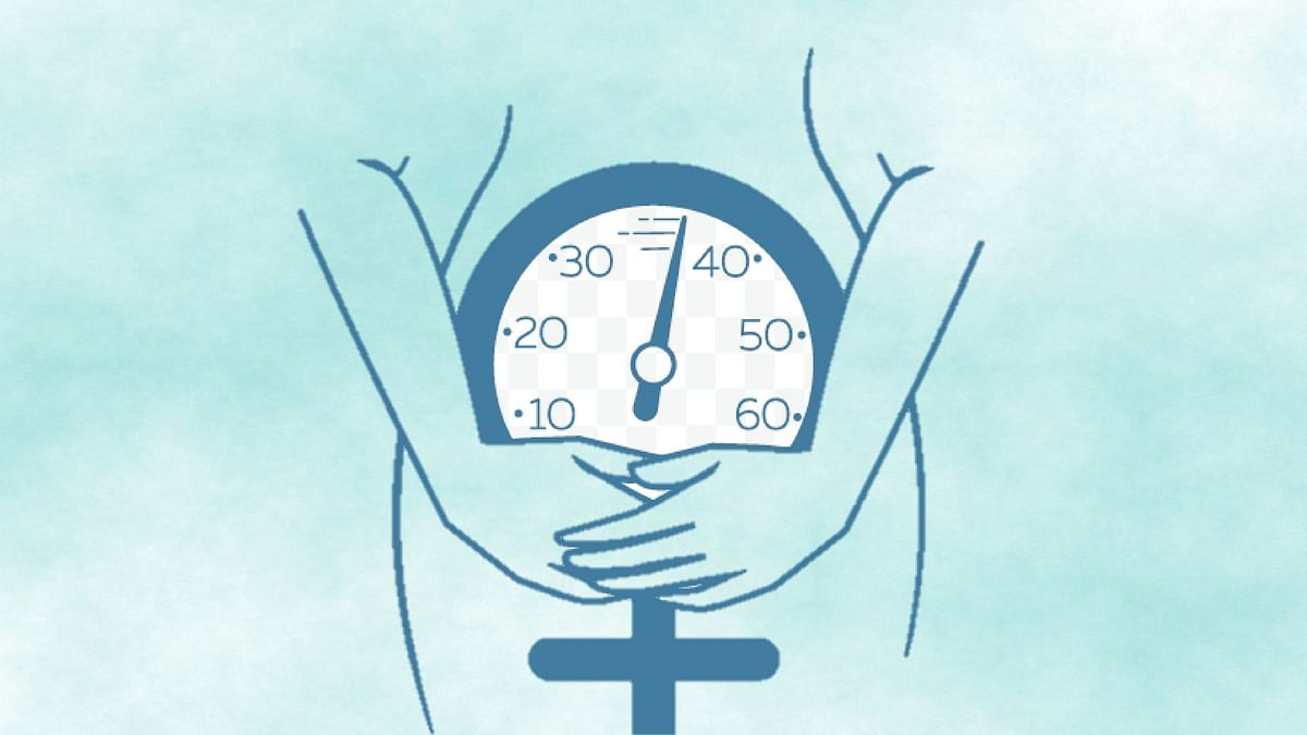 Women Going Through Menopause May Be at More Risk of Heart Disease