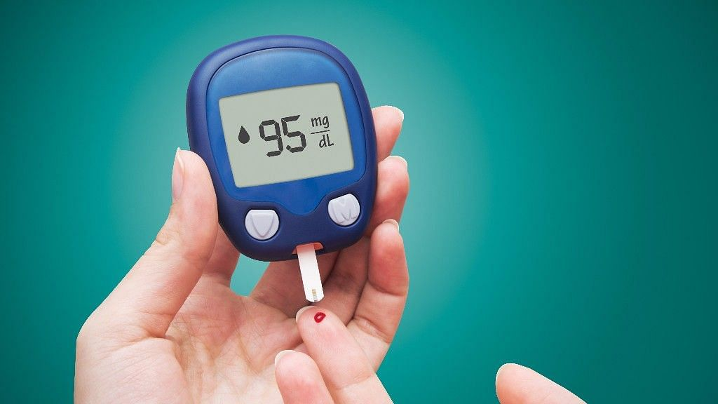 98 Million Diabetic Indians & a Shortage of Insulin by 2030: Study