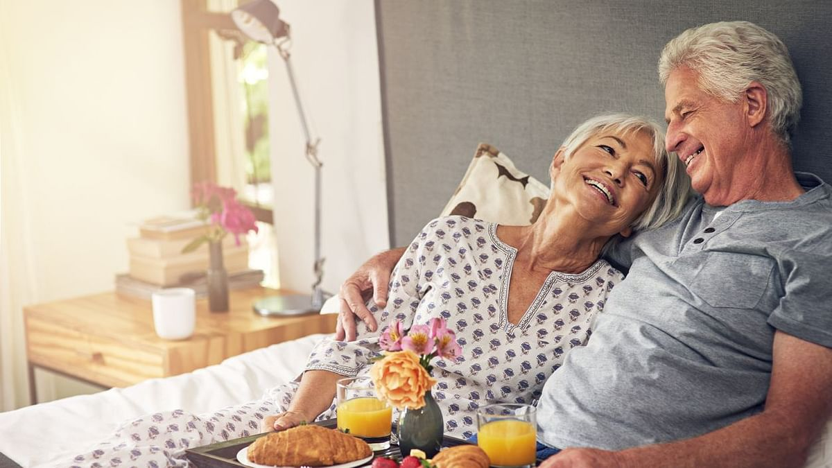 Think Teens Need the Sex Talk? Older Adults May Need It Even More