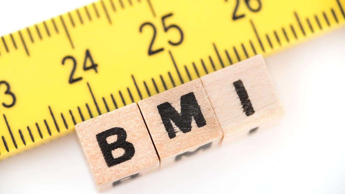 Increase in Childhood BMI Leads to More Weight Gain in Adulthood