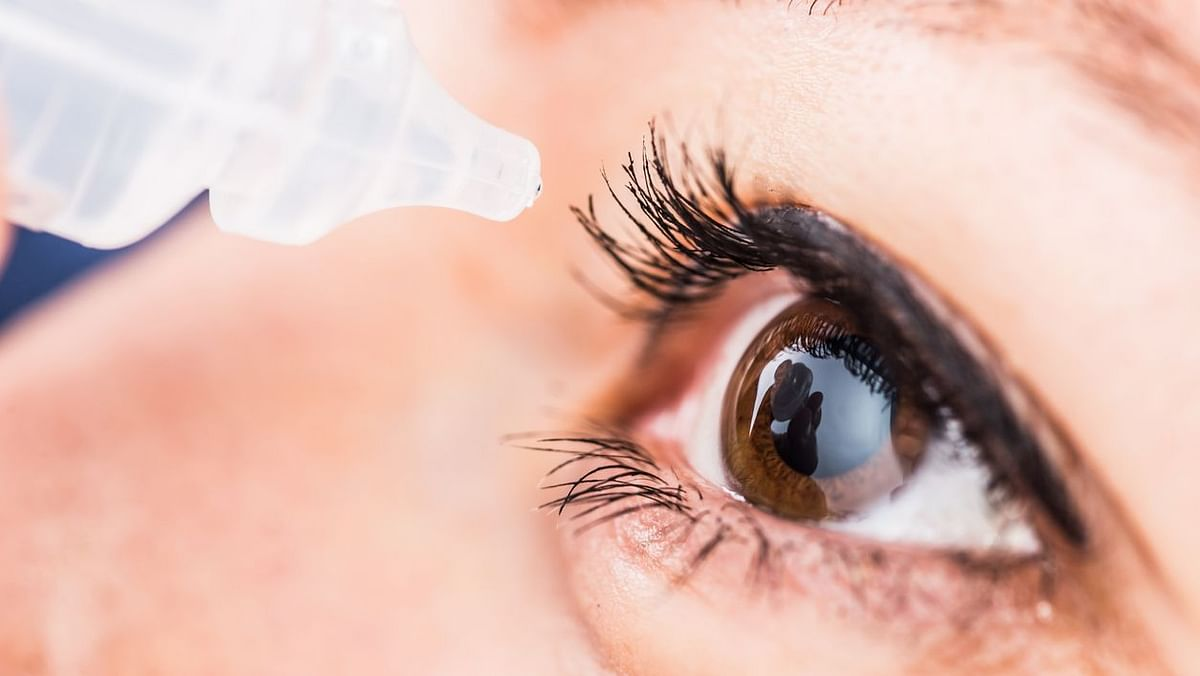 Scientists Develop Sight-Saving Treatment for Eye Infection