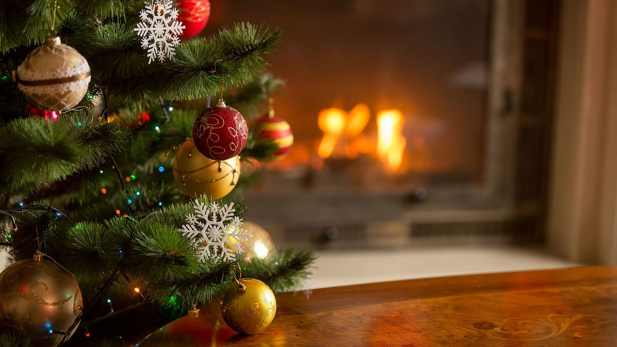 Christmas and Midsummer holidays were associated with 15 per cent and 12 per cent of higher risk of heart attack respectively.