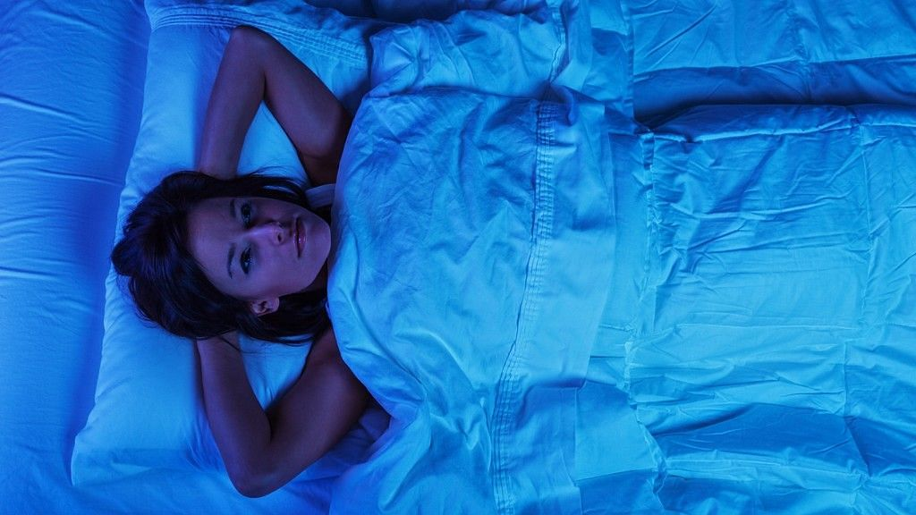 Being a night owl has been associated with a range of health problems.