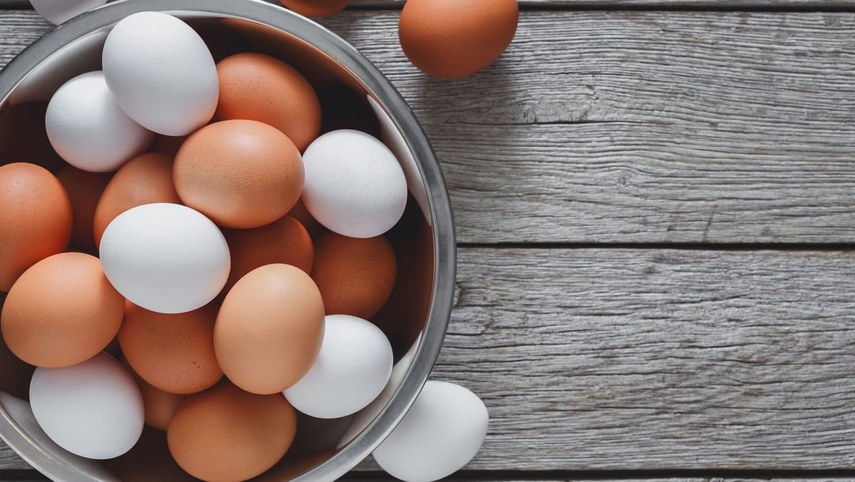 Properly Cooked Poultry Meat, Eggs Safe to Eat: FSSAI