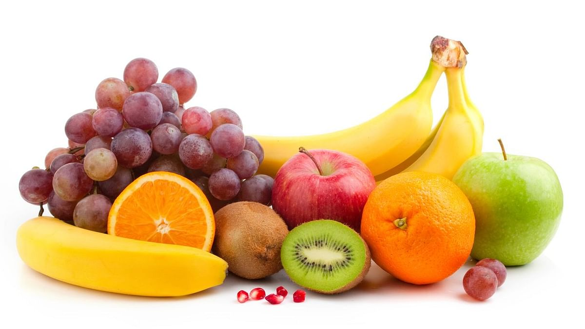 Eating Fruits 101: After a Meal or Before; Can Banana Shakes Stay?