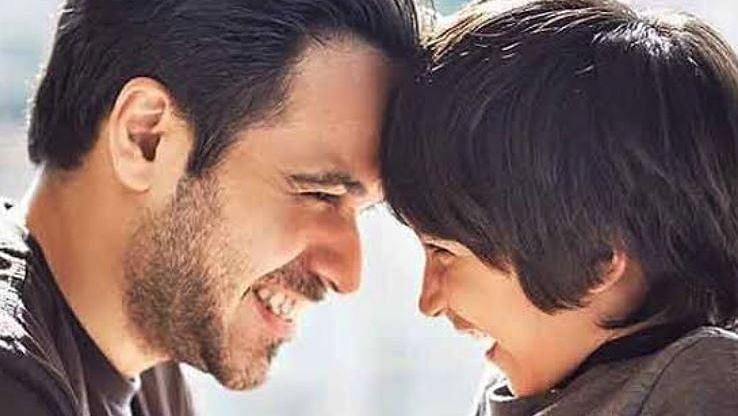 Actor Emraan Hashmi's eight-year-old son Ayaan has been declared cancer-free five years after he was diagnosed with the disease.