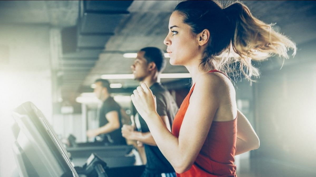 Exercise can protect both muscle and nerves from damage caused by the restoration of blood flow after injury or surgery, a study has found.