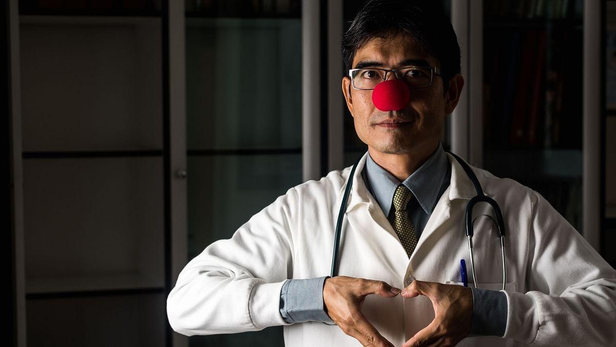 Happiness Therapy in Delhi Hospital: Progressive Idea or a Sham?