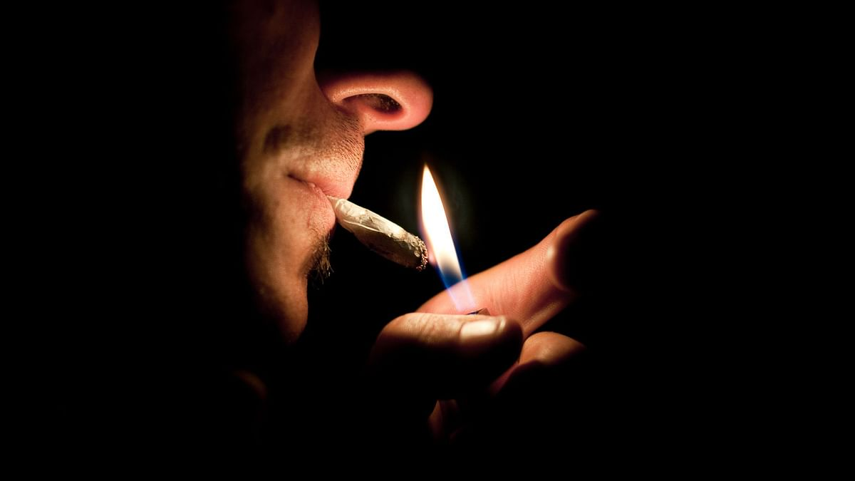 A harmful activity that isn't often linked with kidney problems is smoking.