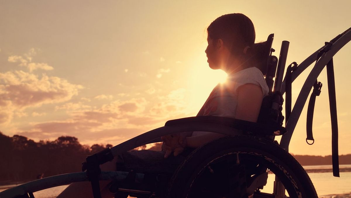 'Risk of Depression, Anxiety Higher in Cerebral Palsy Patients'