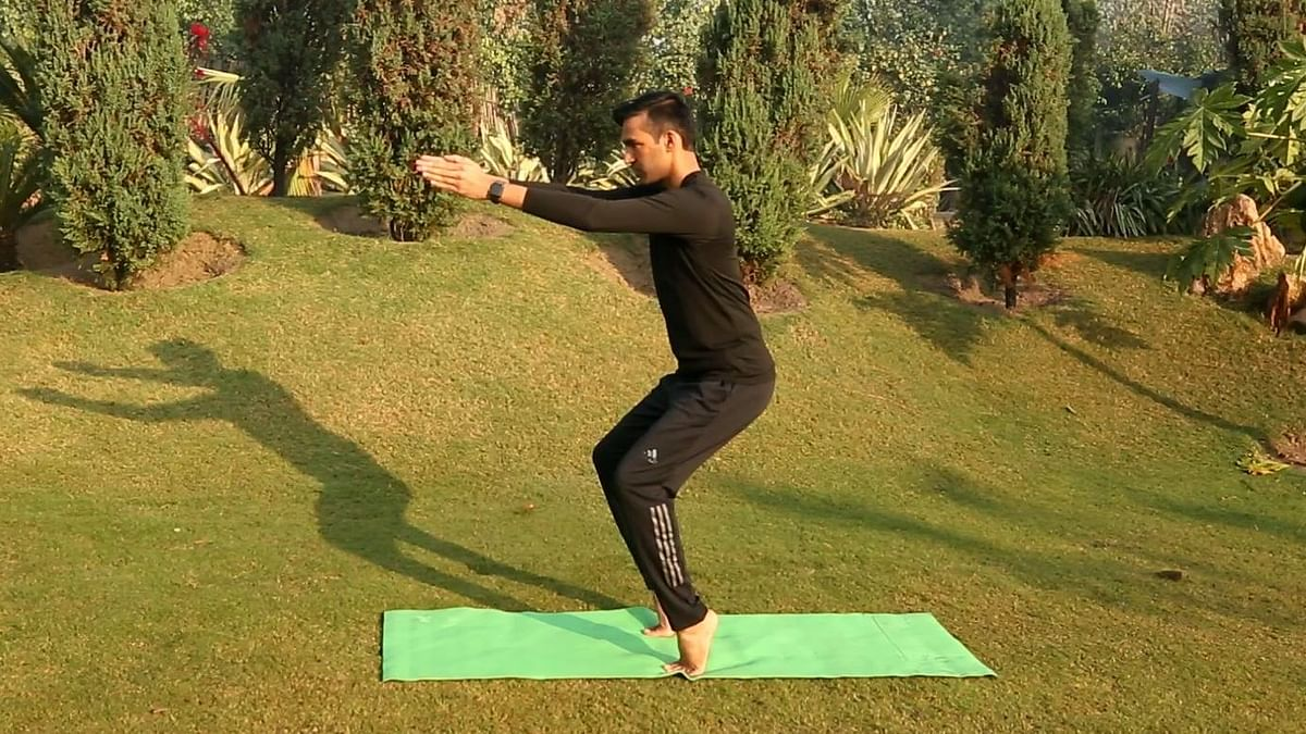 Yoga for Athletes: How to Improve Your Performance On Field