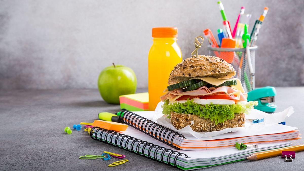 Diet For Boards: What to Eat and What To Avoid During Exams?