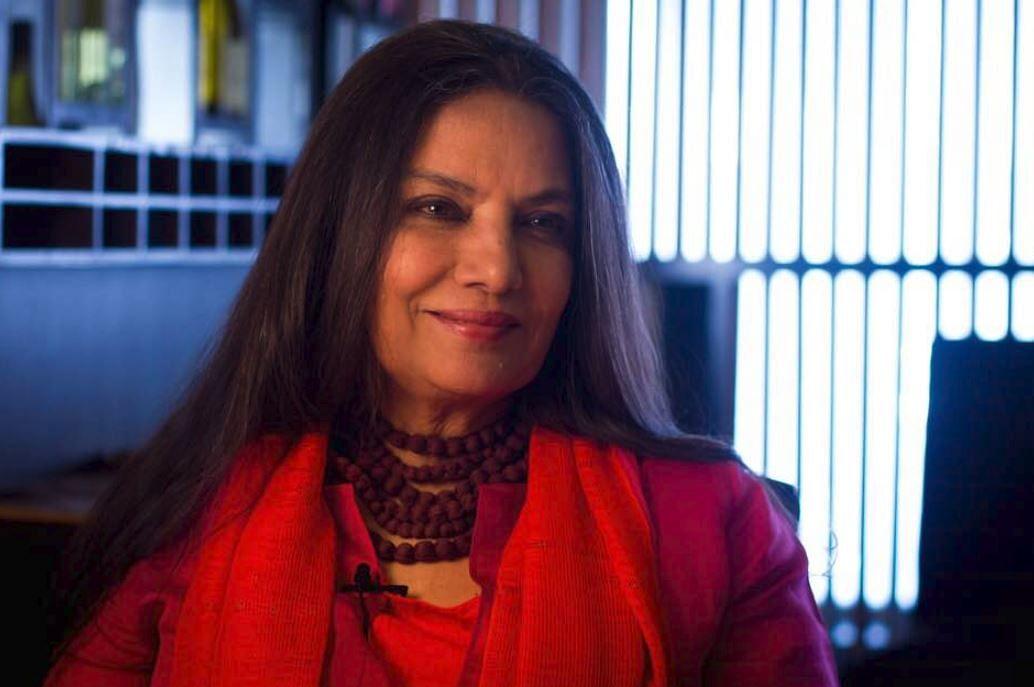 Shabana Azmi Down with Swine Flu: Symptoms  You Should Know About