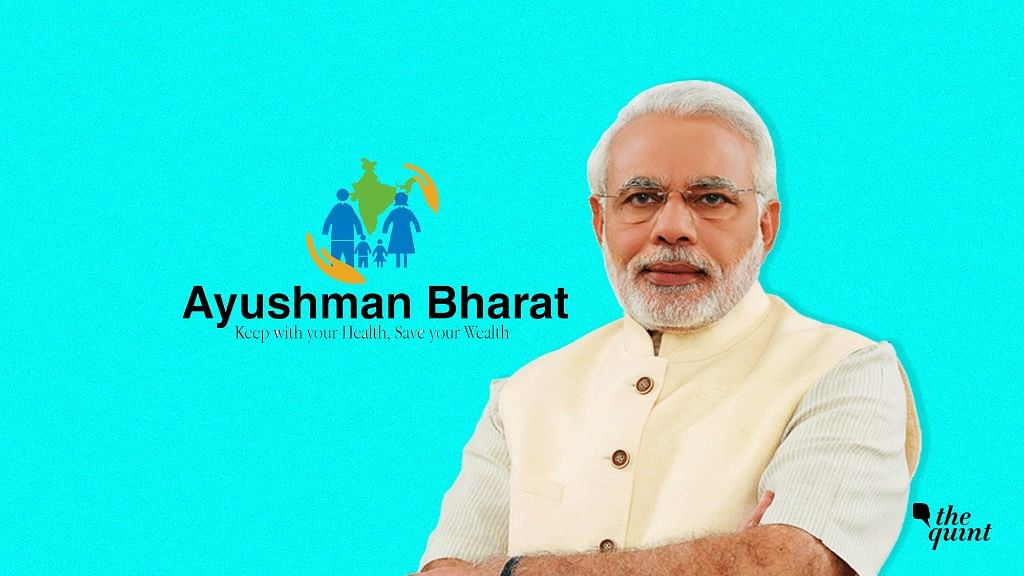 Ayushman Bharat: Are We  Balancing Preventive & Curative Health?