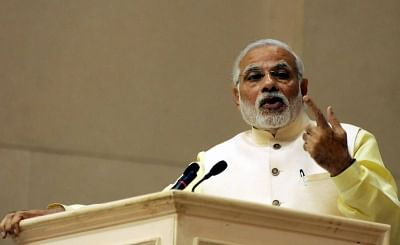 Govt Working On Setting Up Nationwide 'AYUSH Grid'