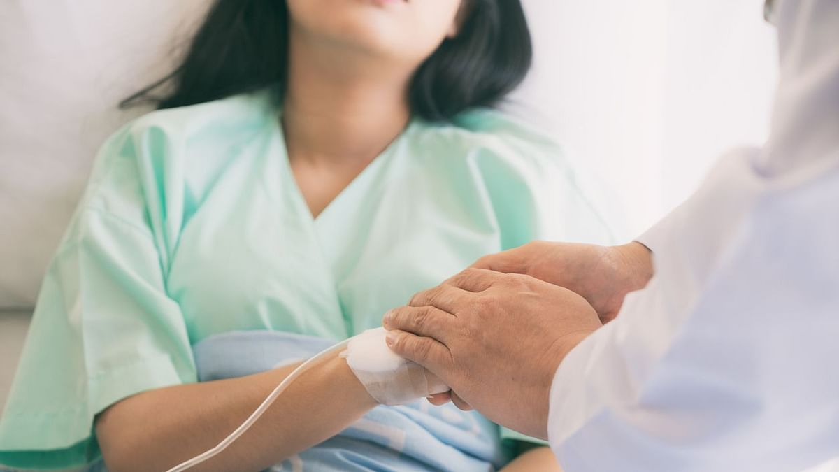 Women Should Be Offered Treatment Options for Miscarriage: Study