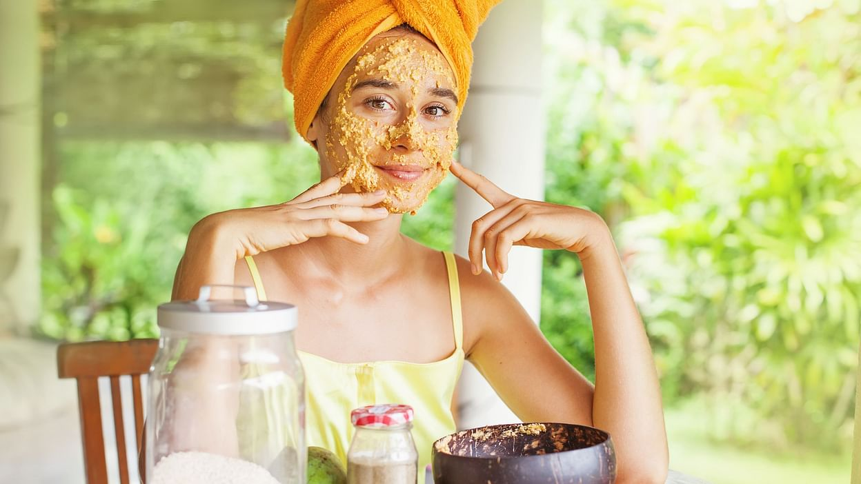 10 Ayurvedic Beauty Tips For Face: Ayurveda Beauty Tips To Restore