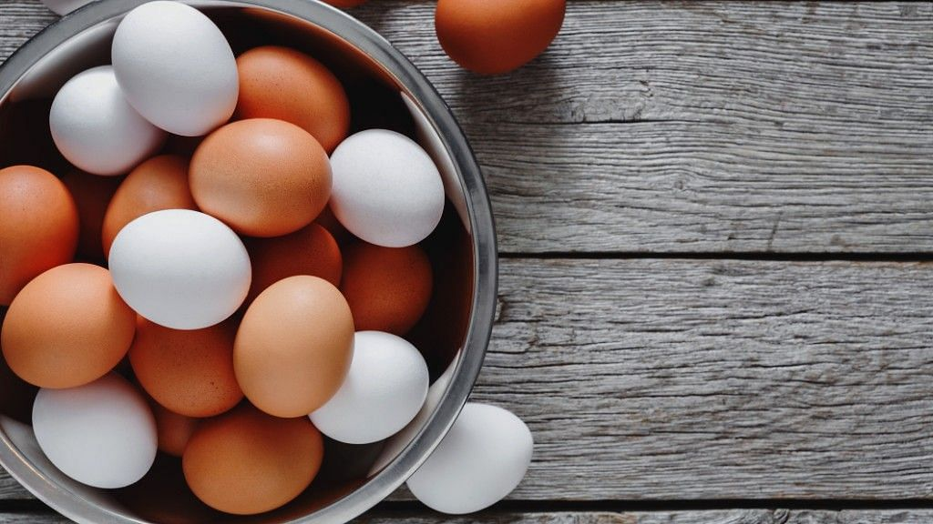 In a bizarre incident in Uttar Pradesh's Jaunpur district, an egg challenge cost a man dear as he had to pay with his life, police said on Monday.