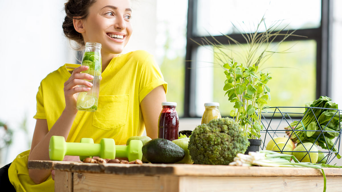 How to Detox Your Body During Summers, the Ayurveda Way