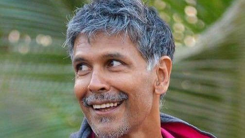 'Ironman' Milind Soman Talks About His Fitness Secrets and More
