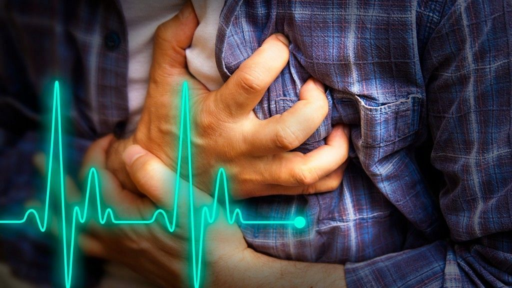Cardiac Arrest Common in Patients with Severe COVID-19: Study