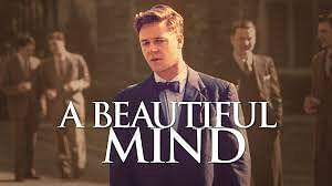 A still from the movie <i>A Beautiful Mind</i>.