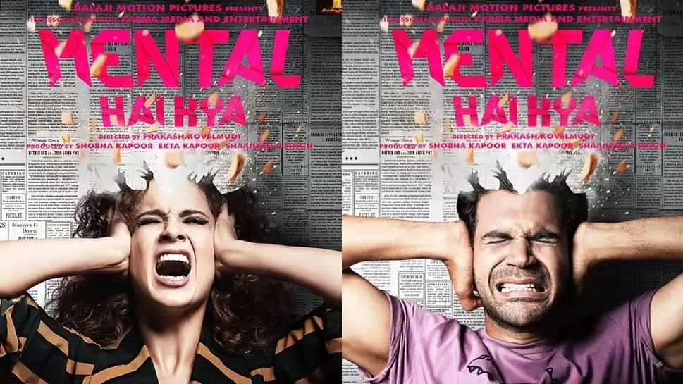 As a person with a history of suicidal ideation and ongoing battles with clinical depression, I found the promotional content of <i>Mental Hai Kya</i> disturbing.