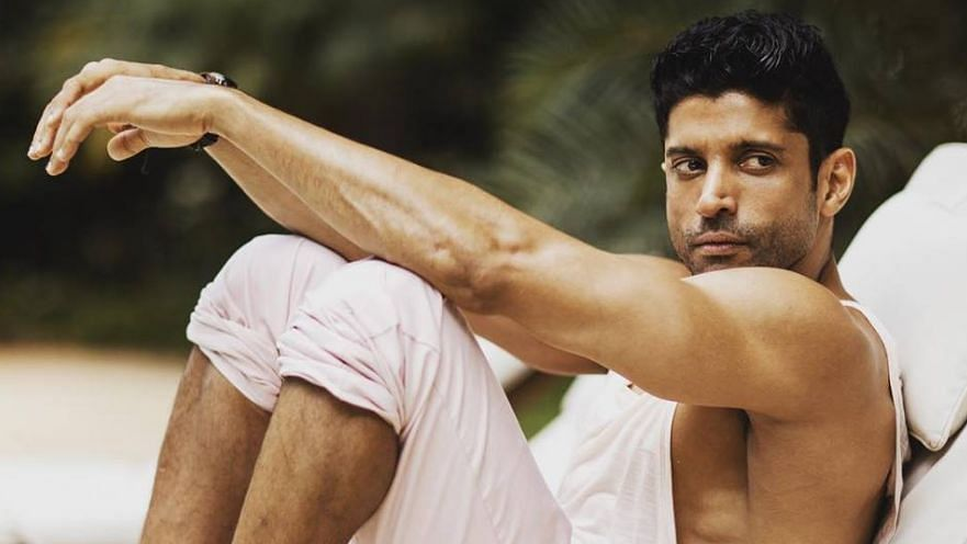 Farhan Akhtar and Shibani Dandekar recently went for a Cryotherapy session and shared their experience on Instagram.