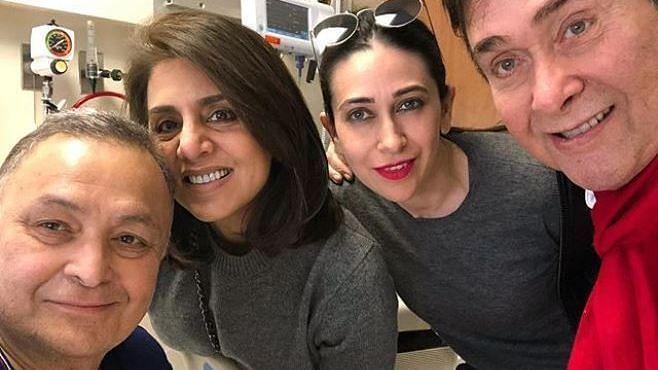 Rishi Kapoor's Return: Why Did He Need a Bone Marrow Transplant?
