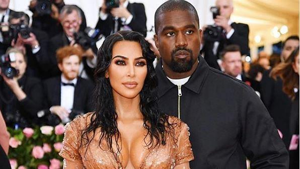 Kim Kardashian and Kanye West Welcome Fourth Baby via Surrogacy