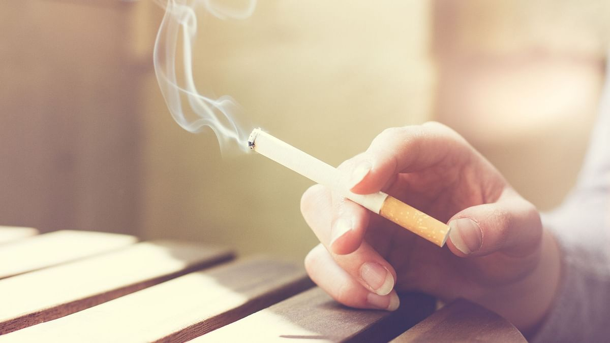 It is estimated that 90 percent of lung cancer diagnoses could be prevented if smoking was eradicated.