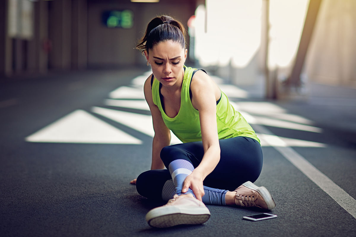 It is necessary to pay attention and slow down the eccentric part of the exercise.