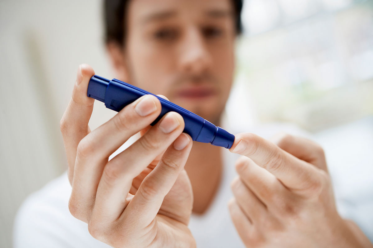 Fasting diabetics should include lower glycemic index food items in their diet.