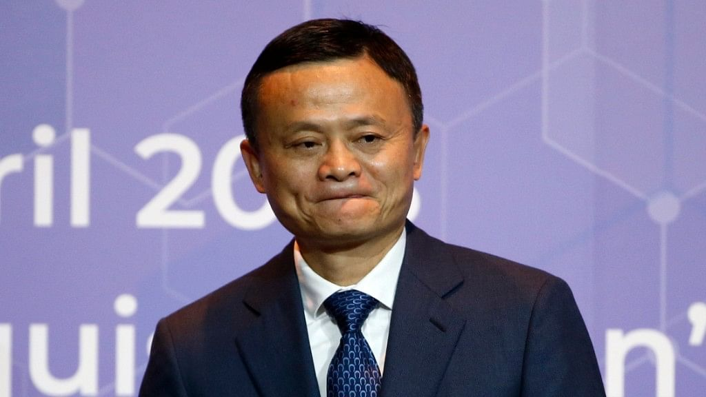 Sex For 6 Days, 6 Times is Jack Ma's Sex Advice For You