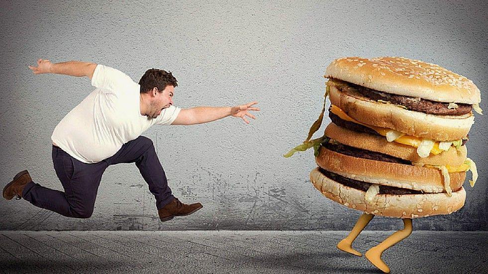 Unhealthy Food at Work Ups Risk of Diabetes, Heart Disease: Study