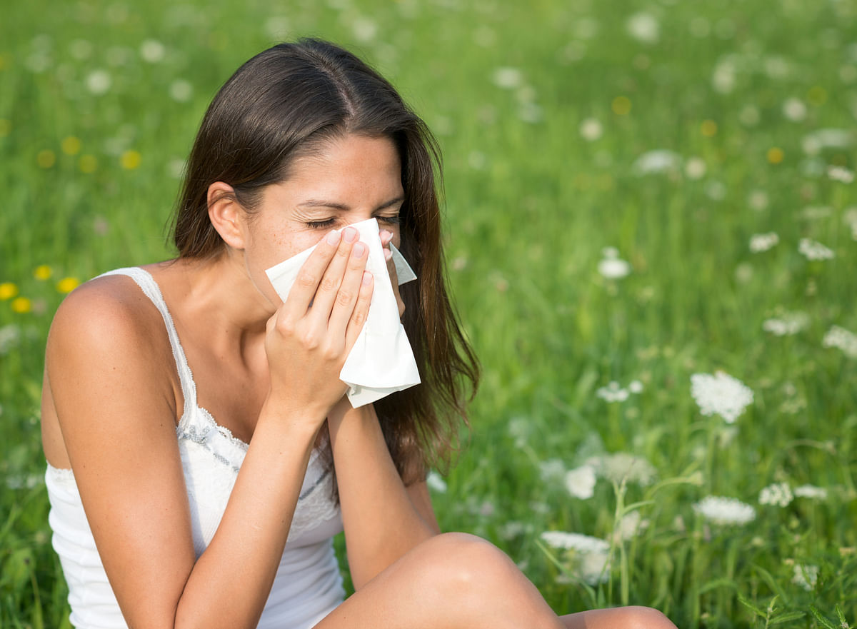 Low in Summer: Is There a Link Between Allergies and Depression?