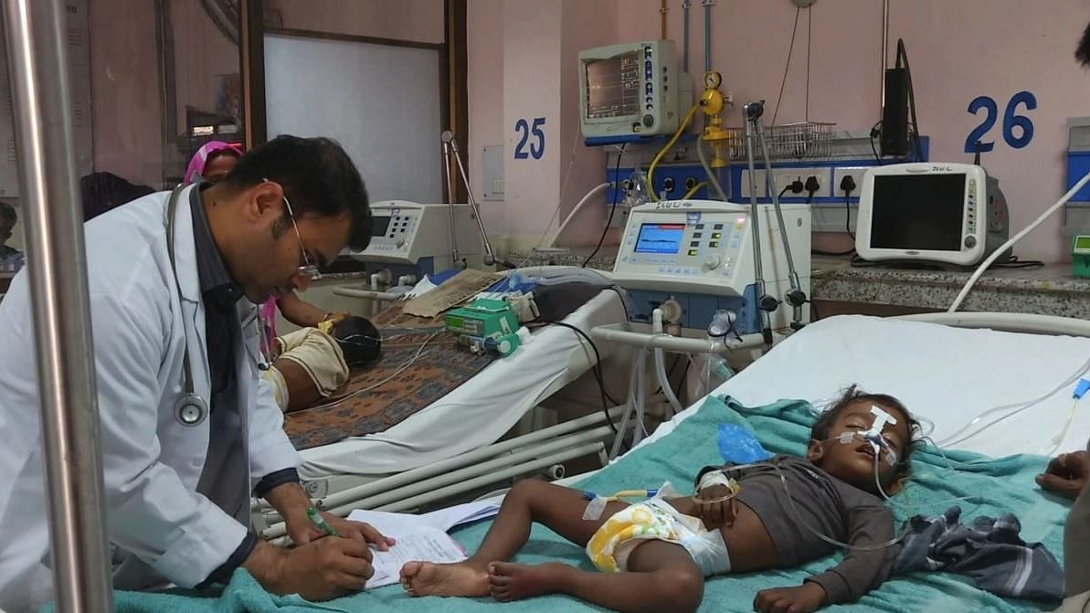 From Heat to Malnutrition: What's  Causing the Deaths in Bihar?